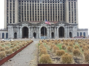 """Detroit's Different """"Brands"""" Are Helping Boost ItsFortunes"""