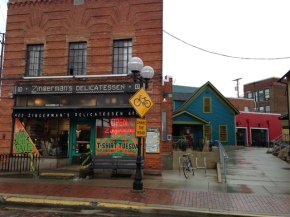Zingerman's Roadmap Could Be A Model For Michigan